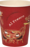 """ALFRESCO"" 8 oz"