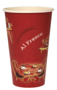 """ALFRESCO"" 16 oz"