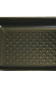 Open Cell Tray Black 11 x 9 inch