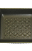 Open Cell Tray Black 8 x 7 inch